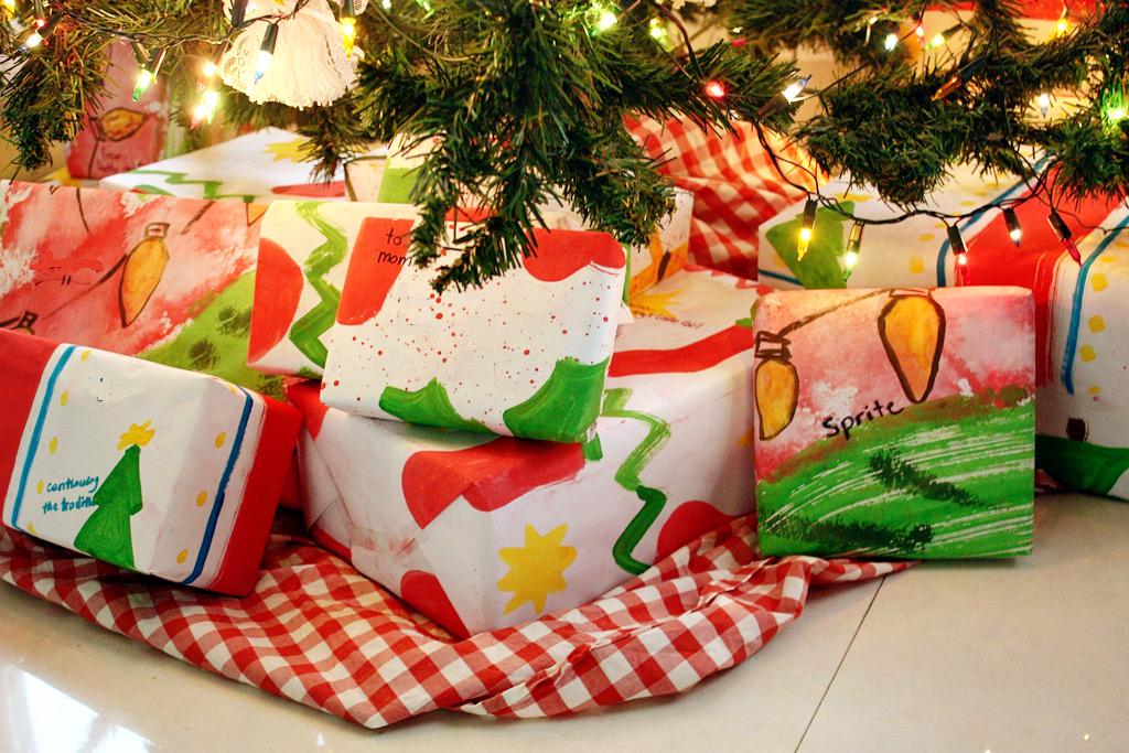 neo1 - mein Radio: Wochenthema 2014 KW50: Weihnachtsgeschenke selbst ...